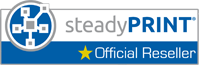 steadyPRINT Official Reseller